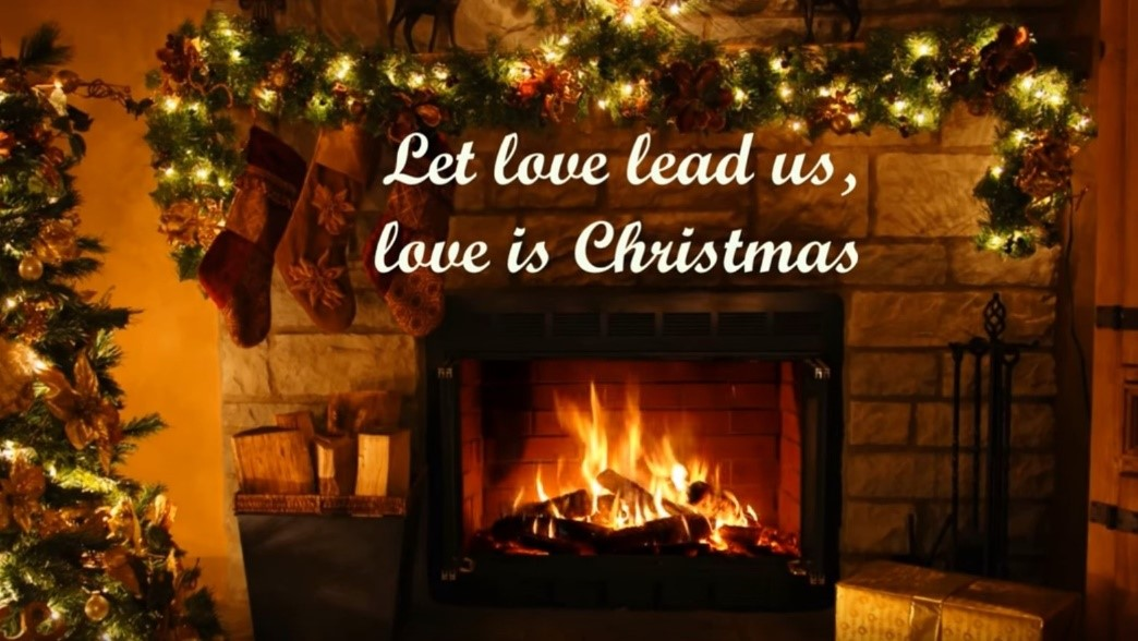 Love is Christmas 2019